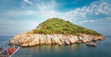 گردشگری آنتالیا,مکان های تفریحی آنتالیا,جزایر آنتالیا