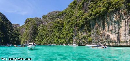 جزیره کو فی فی,تور تایلند