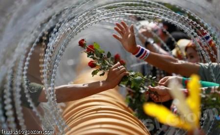 تعطیلات در تایلند,جشنواره های تایلند
