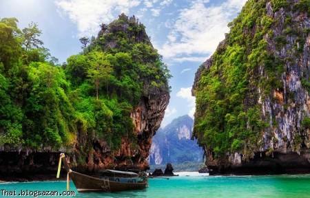 فرهنگ و آداب و رسوم تایلند,آداب و رسوم مردم تایلند,سفر به تایلند,گردشگری تایلند
