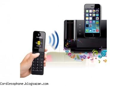 تلفن بیسیم پاناسونیک