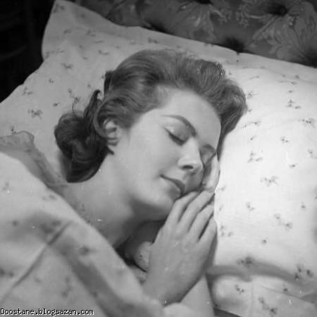 خواب ظن چپ است