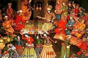 تاریخچه فرش ایران,فرش ایران