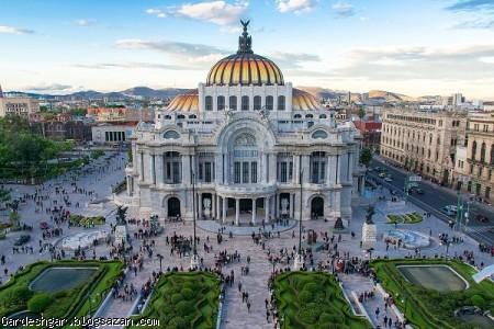 مکزیک,مکزیکوسیتی