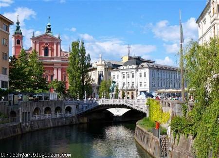 لیوبلیانا,اسلوونی