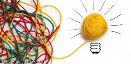 ایده پردازی و خلاقیت