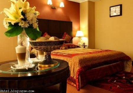 هتل جواد مشهد,هتل مشهد