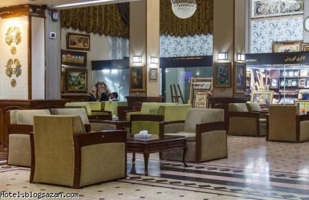 هتل رضویه مشهد,هتل مشهد
