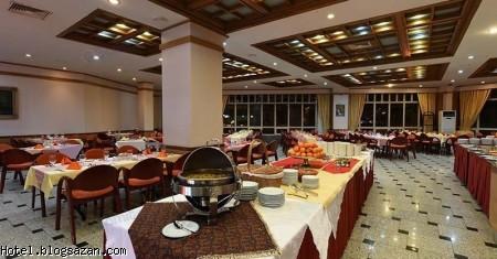 هتل پارس مشهد,هتل مشهد,رزرو هتل