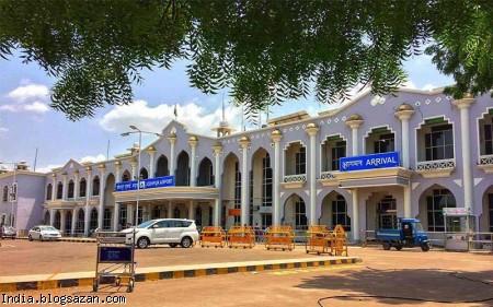 فرودگاه جودپور هند,شهر جودپور,گردشگری هند