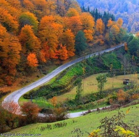 مازندران,سوادکوه