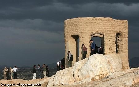 آشتگاه اصفهان,گردشگری اصفهان