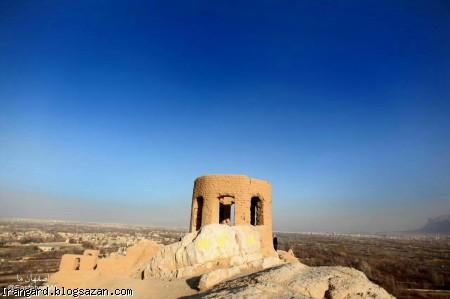 آتشگاه اصفهان,گردشگری اصفهان