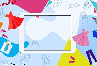 رفع مشکل سایزبندی در خرید آنلاین لباس