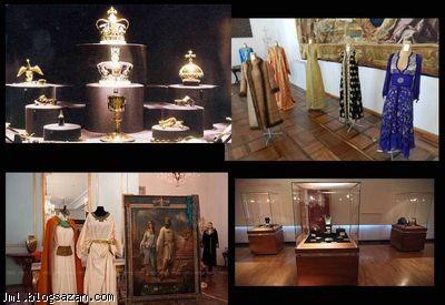 موزه گردی,مد و لباس,مقالات مد و لباس