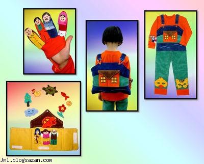 طراحی لباس,طراحی لباس کودکان