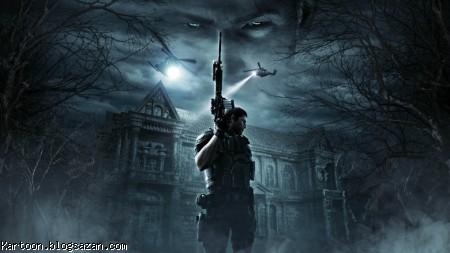 اهریمن ساکن Resident Evil: Vendetta
