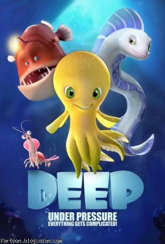 انیمیشن سینمایی <a href='/tag%D8%AF%DB%8C%D9%BE.php'>دیپ</a> - DEEP