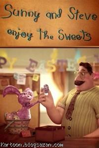 انیمیشن کوتاه,انیمیشن,کمپانی مووینگ پیکچر