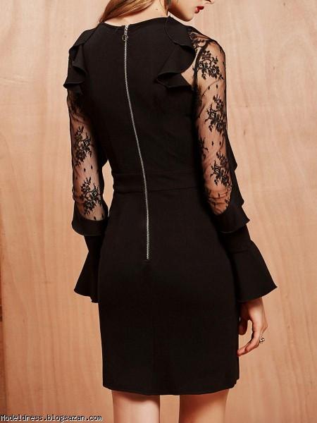 مدل لباس 2017