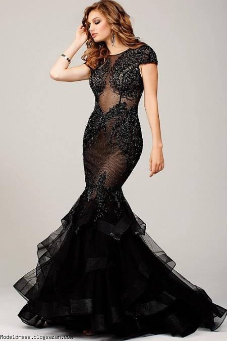 مدل لباس ژوانی Jovani Fashion