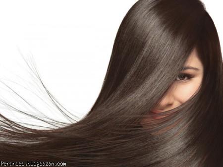 افزایش رشد مو,رشد مو,روغن ماهی,موهای سالم