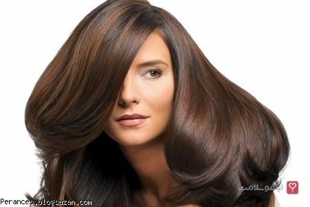 درمان موخوره, روغن زیتون, تقویت مو