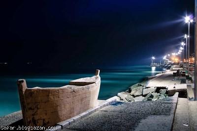 جاذبه های گردشگری بوشهر,گردشگری بندر بوشهر,بوشهر