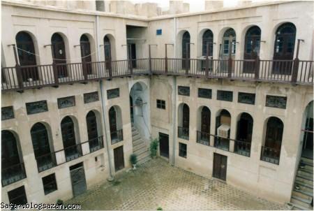 جاذبه های گردشگی بوشهر,گردشگری بوشهر