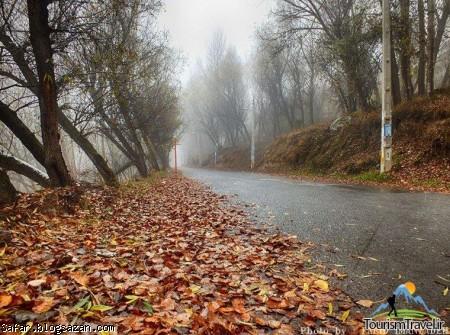 پارک جنگلی مشگین شهر,اردبیل,گردشگری اردبیل,safar