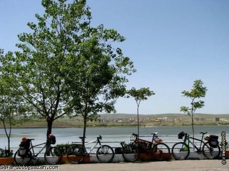 دریاچه شورابیل,گردشگری اردبیل,اردبیل,شورابیل