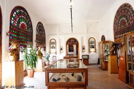 این خانه که در سال 1367 به مالکیت سازمان میراث فرهنگی در آمد از آثار ملی ایران است و در سال 1354 به ثبت ملی رسیده است.