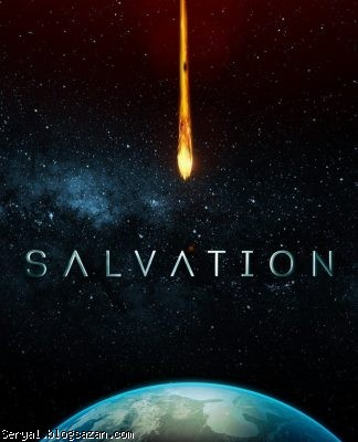 سریال Salvation