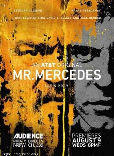 سریال Mr Mercedes