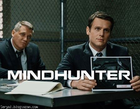 Mindhunter,سریال شکارچی ذهن,دیوید فینچر