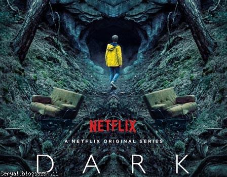 سریال Dark,سریال آلمانی,سریال جنایی