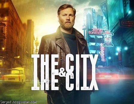 سریال The City And The City,سریال آمریکایی,سریال