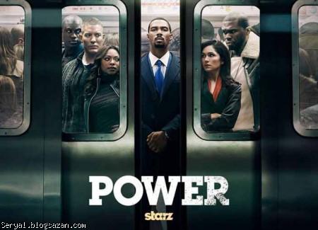 سریال آمریکایی,دانلود Power