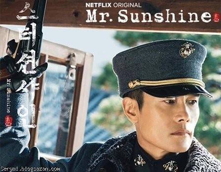 سریال کره ای,سریال تاریخی کره ای,سریال Mr Sunshine,معرفی سریال