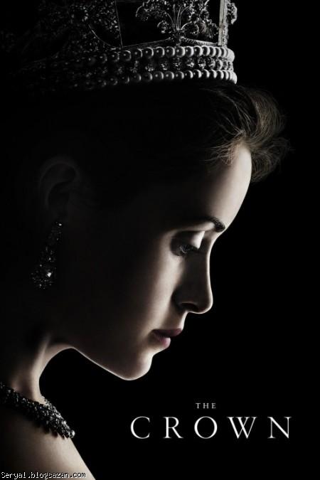 سریال تاریخی,ملکه الیزابت,سریال تاج