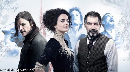 این سریال در قرن نوزدهم عصر ویکتوریای لندن می گذرد.