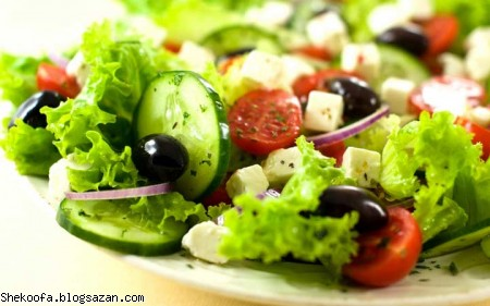 لاغری,آب شدن شکم و پهلو,لافری با مواد طبیعی