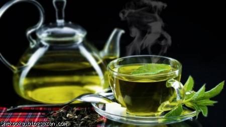 طب سنتی,چای سبز,خواص چای سبز
