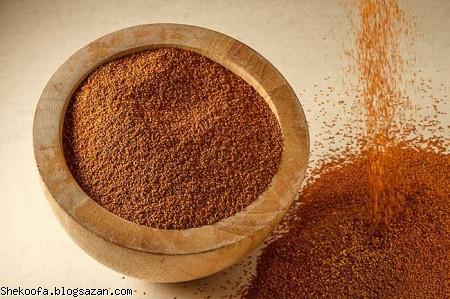 طب سنتی مصرف خاکشیر را برای پاکسازی کبد توصیه میکند.