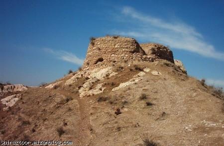 غار قلعه بندر,گردشگری شیراز,بندر عباس