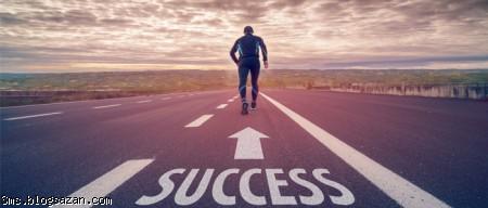 جملاتی برای موفقیت