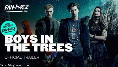 فیلم Boys in The Trees 2016