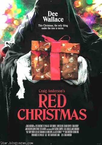 فیلم ترسناک,فیلم ماجرایی,فیلم کریسمس قرمز,red christmas