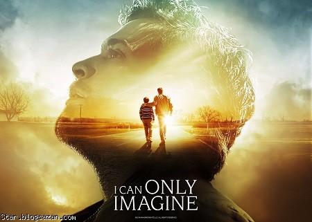 فیلم I Can Only Imagine 2018,فیلم سینمایی,فیلم آمریکایی