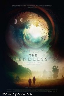 The Endless,فیلم آمریکایی,بی انهتا